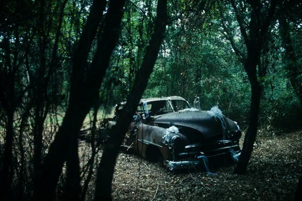 1958 #2, 2010. Tirage lambda, 60 x 80 cm.
